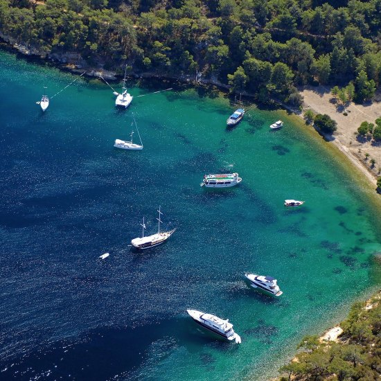 Kemer Boat Tour Antalya