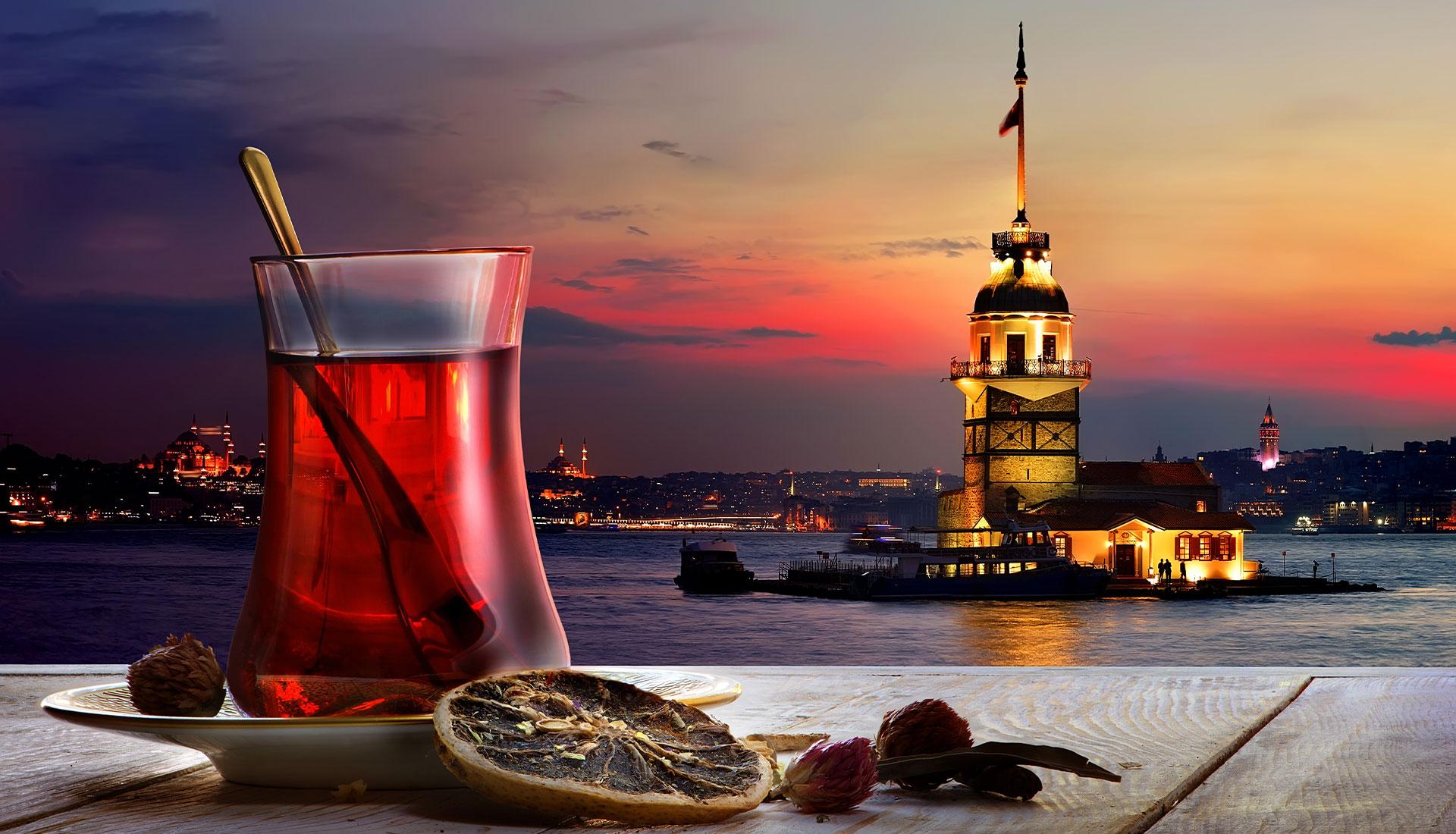 برج الفتاة في اسطنبول، الاسئلة الشائعة قبل السفر الى تركيا