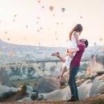 7 OF TURKEY'S MOST ROMANTIC DESTINATIONS, Cappadocia Hot Air Balloon Flight - Rozana Tours Luxury holiday package