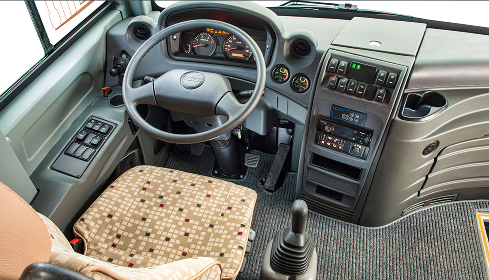 سيارة مع سائق في طرابزون | باص مع سائق في طرابزون 29 مقعد