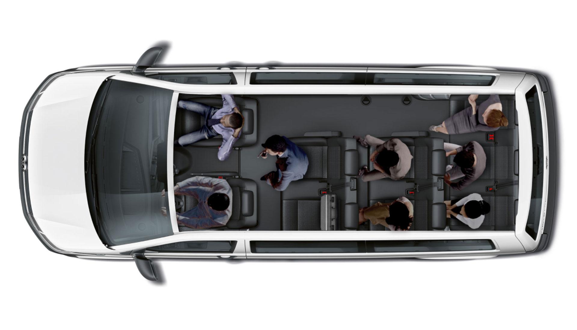سيارة مع سائق في طرابزون