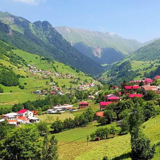 قرية هامسي صيفا