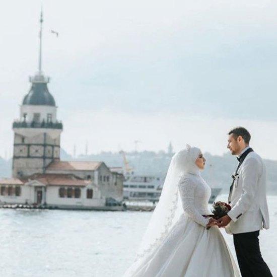 13 يوم في اسطنبول وطرابزون Maiden's Tower Istanbul Rozana Tours, honeymoon package tour