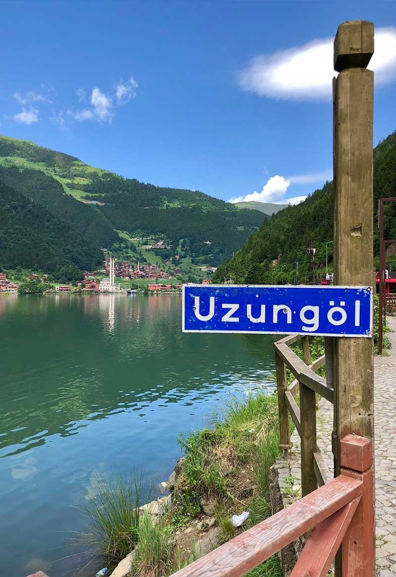 برنامج سياحي 22 يوم في تركيا