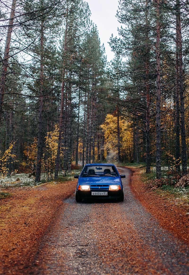 برنامج سياحي 10 ايام طرابزون اوزنجول ايدر مع سيارة بدون سائق