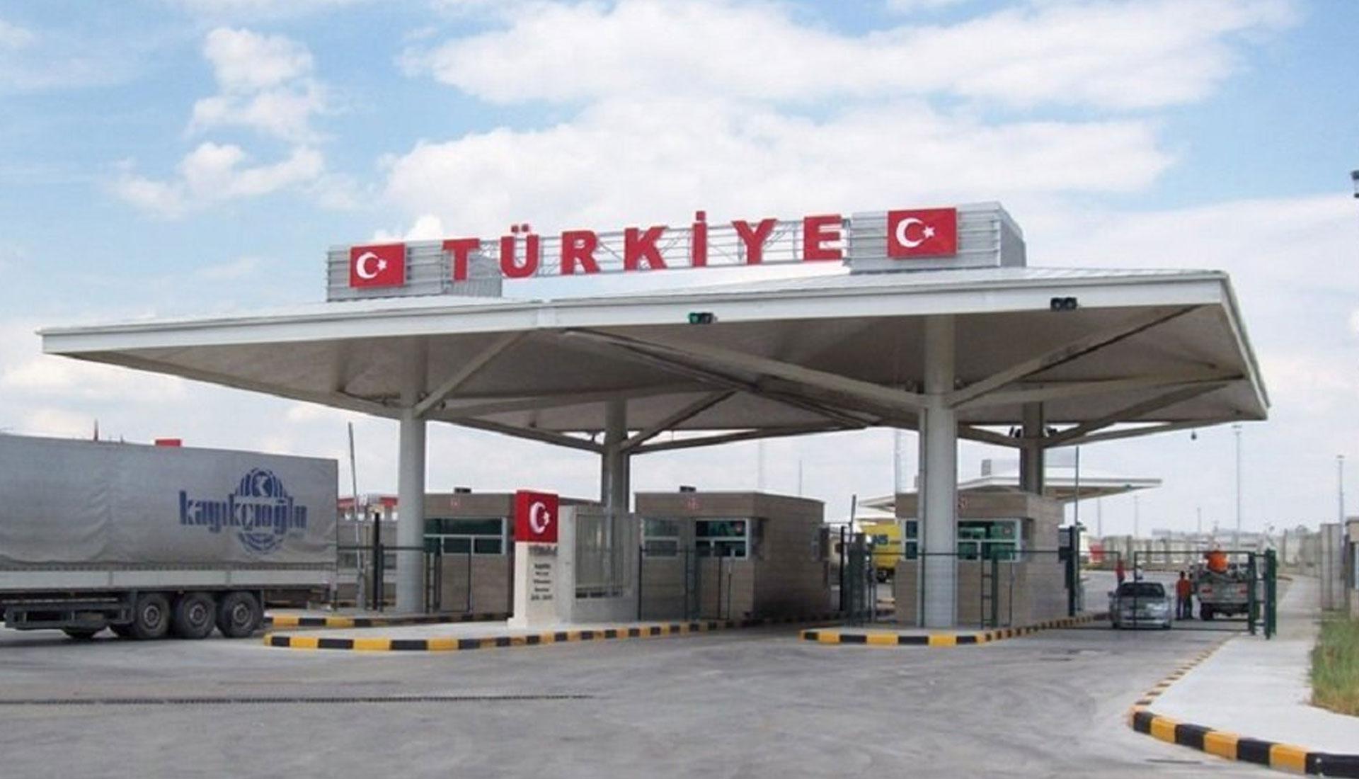امكانية الدخول لتركيا دون الختم على الجواز