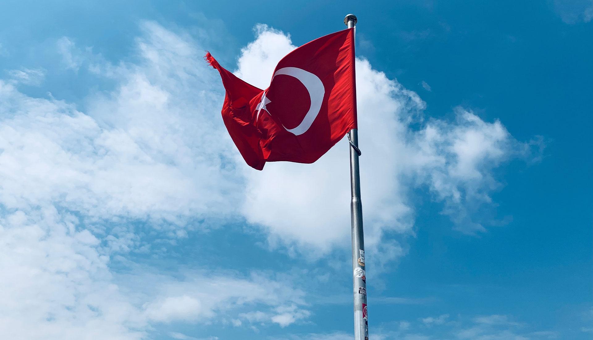 blog turkey